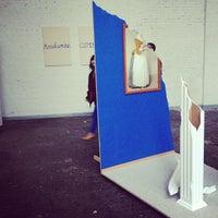 Das Foto wurde bei Universität der Künste (UdK) von Henning L. am 7/12/2012 aufgenommen