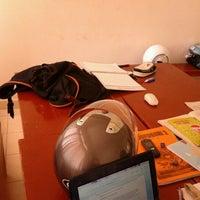 Photo taken at SMAN 1 Singaraja by Maulana H. on 9/3/2012