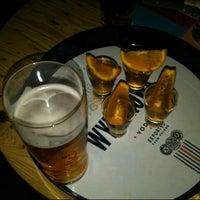 Photo taken at Puzzle by Malgosia on 7/14/2012