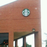 Photo taken at Starbucks by lilou a. on 8/25/2012