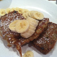 Photo taken at Wildberry Pancakes and Café by Brittany on 8/9/2012
