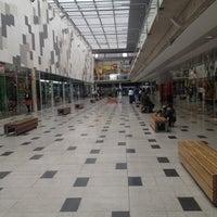 Photo taken at Mall Zofri by Andrés V. on 7/12/2012