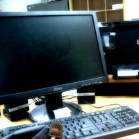 Photo taken at Siamtech and develop by Koy A. on 5/9/2012