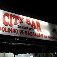 Photo taken at City Bar by Du P. on 4/26/2012