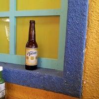 Photo taken at El Dorado Taqueria by Jonathan P. on 8/2/2012