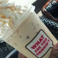 Photo taken at Dunkin' Donuts by Keonté S. on 2/22/2012