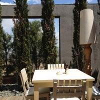 7/18/2012 tarihinde Emine Yeşim A.ziyaretçi tarafından Mezzaluna'de çekilen fotoğraf