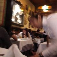 Photo taken at Pasta Nostra by Eduardo P. on 3/11/2012