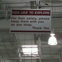 Photo taken at BJ's Wholesale Club by M G. on 2/15/2012