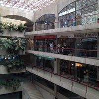 Photo taken at Centro Comercial Omnium by paulino c. on 3/3/2012
