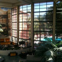 Photo taken at Embassy Suites by Hilton Phoenix Biltmore by Cody W. on 3/26/2012