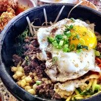 Photo taken at Stone Korean Kitchen by Grace C. on 8/11/2012