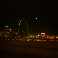 Photo taken at City of St. Louis by Ashley J. on 4/6/2012