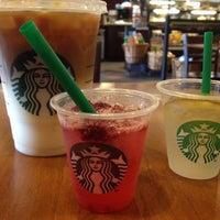 Photo taken at Starbucks by Heather W. on 7/12/2012