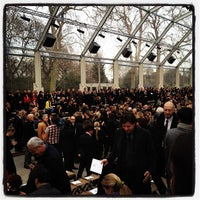 Photo taken at Burberry by Craig C. on 2/20/2012