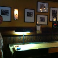Photo taken at Wellington's Tavern by Lindsey R. on 6/30/2012
