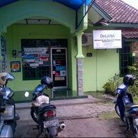 Photo taken at DeLANA tours & travel by gat h. on 3/16/2012