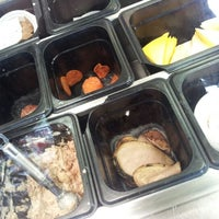 Photo taken at Subway by Juan I. on 4/29/2012