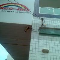 Photo taken at Arco Iris Supermercado by Energias R. on 6/13/2012