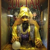 Photo taken at Pinballz Arcade by Margot H. on 7/27/2012