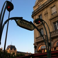 M tro saint michel 4 141 boulevard saint michel - Saint michel paris metro ...
