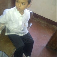 Photo taken at Butuan United Christian School by Mathew P. on 8/31/2012