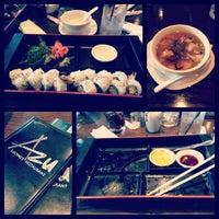 Photo taken at Azu Lucy Ho's by Ryan K. on 8/28/2012