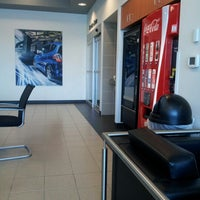 Photo Taken At Round Rock Honda Service Center By Zeeshan S. On 8/10 ...