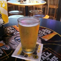 Photo taken at Buffalo Wild Wings by Troy M. on 3/16/2012