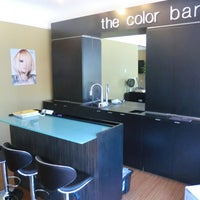 Photo taken at Bryan Roberts Salon & Color Bar by Bryan M. on 3/23/2012