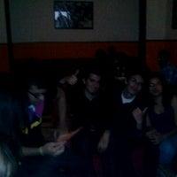 Photo taken at Ummagumma Pub by Héctor C. on 4/1/2012