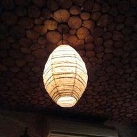 Photo taken at Sakley's Mountain Cafe by Priya V. on 3/1/2012