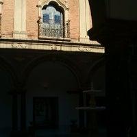 Foto tomada en Palacio Condes De Santa Ana por Pepe T. el 8/25/2012