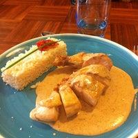 Photo prise au La Cuisine de Madame Châtelet par Pierre Mickael M. le3/7/2012