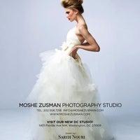 Photo taken at Moshe Zusman Photography Studio by Moshe Z. on 4/7/2012