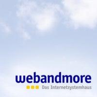 Das Foto wurde bei webandmore - Das Internetsystemhaus von Thomas M. am 9/12/2012 aufgenommen