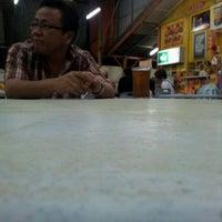 Photo taken at Restoran Sin Kuang by EuSheng J. on 3/1/2012