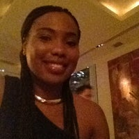 Photo taken at Nougatine at Jean Georges by Stephanie L. on 3/31/2012
