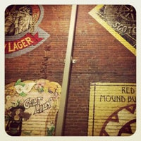Photo taken at Marietta Brewing Company by pat s. on 11/23/2011