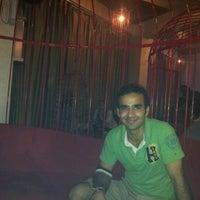 Photo taken at Mocha by Abhishek S. on 8/27/2011