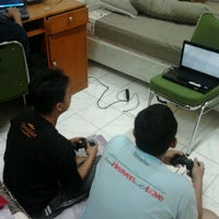 Photo taken at Pusdiklat Anggaran dan Perbendaharaan by Achmad C. on 2/9/2012