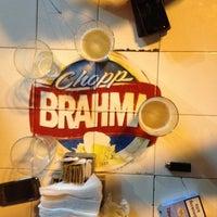 Foto tirada no(a) Bar Brahma por Guilherme W. em 7/14/2012