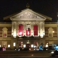 Das Foto wurde bei Het Concertgebouw von Rose v. am 1/22/2012 aufgenommen