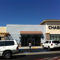 Photo taken at Chase Bank by Elaine R. on 10/15/2011