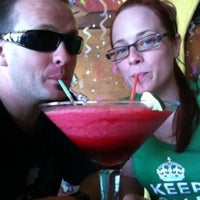 Photo taken at Taco 'N' Tequila by Jeffery C. on 7/11/2012