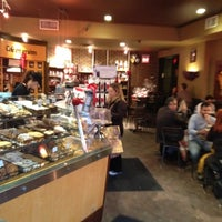 Photo taken at Second Cup by Jules J. on 11/26/2011