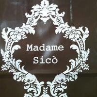 Photo taken at Madame Sicò by Pe' on 12/24/2011