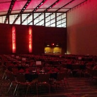 Photo taken at Community Choice Credit Union Convention Center by Matt L. on 1/26/2012