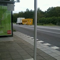 Photo taken at Bus 197 by Caryna B. on 9/6/2012