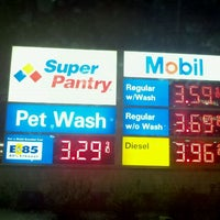 Photo taken at Super Pantry by Stacy L. on 7/26/2011